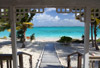 The Porch, Whitby Beach, North Caicos
