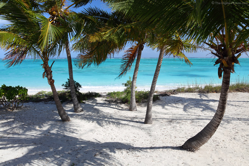 Where You Want to Be, North Caicos, Turks and Caicos