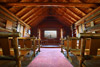 The Chapel of the Transfiguration, Grand Teton National Park