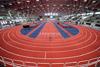 Indoor Track, Liberty University
