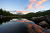 The Sony 12-24mm GM Lens Finds a Perfect Sunset in Rocky Mountain National Park
