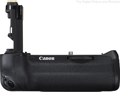 Canon BG-E16 Battery Grip