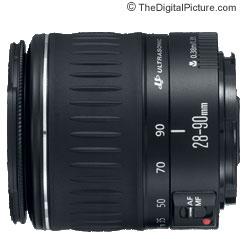 Canon EF 28-90mm f/4-5.6 II USM Lens