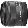 Canon EF-M 15-45mm f/3.5-6.3 IS STM Lens