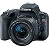 Canon EOS Rebel SL2 / 200D