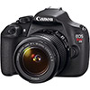 Canon EOS Rebel T5 / 1200D