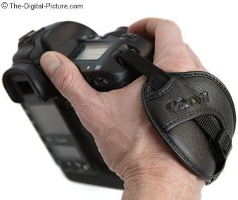 Canon Hand Strap E1