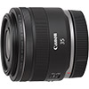 Canon RF 35mm F1.8 IS STM Macro Lens