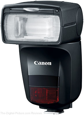 Canon Speedlite 470EX-AI Flash In Stock at B&H