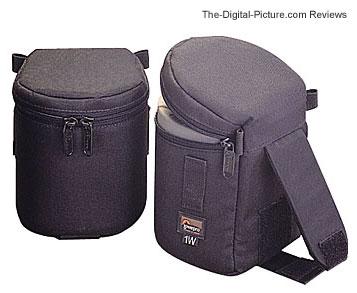 Lowepro Lens Case 1W