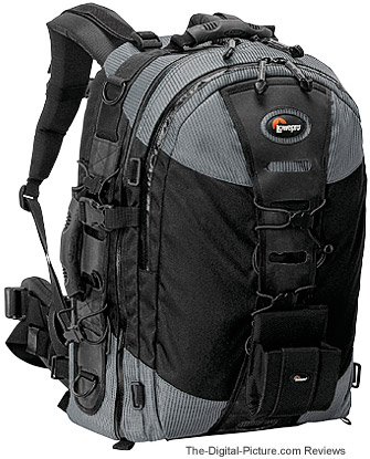 Lowepro Photo Trekker AW II Backpack