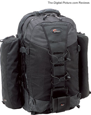 Lowepro Pro Trekker AW II Backpack