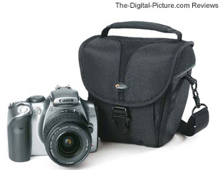 Lowepro Rezo TLZ-20 Case