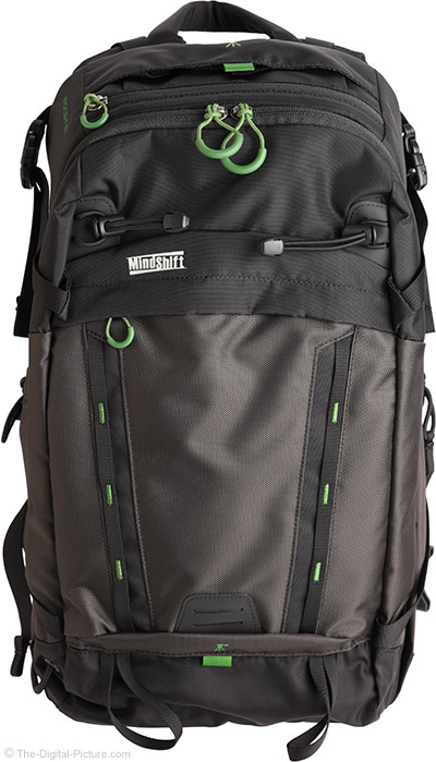 MindShift Gear BackLight 18L