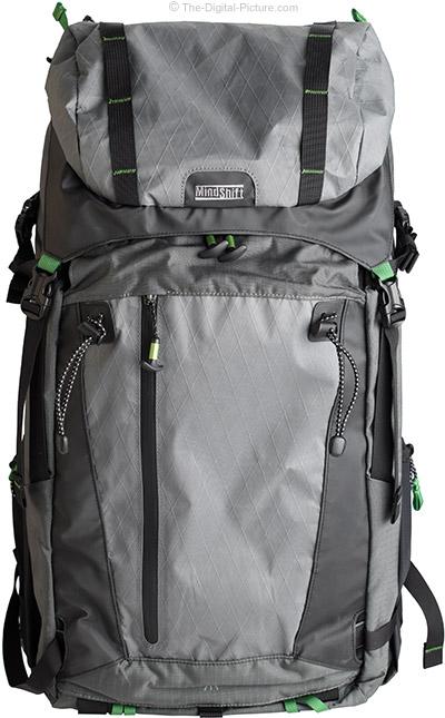MindShift Gear BackLight Elite 45L