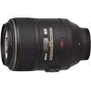 Nikon 105mm f/2.8G AF-S VR Micro Nikkor Lens