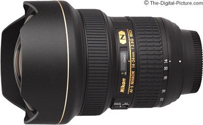Nikon Lens Instant Rebates Scheduled to End Soon