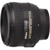Nikon 50mm f/1.4G AF-S Nikkor Lens