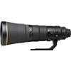 Nikon 600mm f/4E AF-S FL ED VR Lens