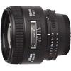 Nikon 85mm f/1.8D AF Nikkor Lens