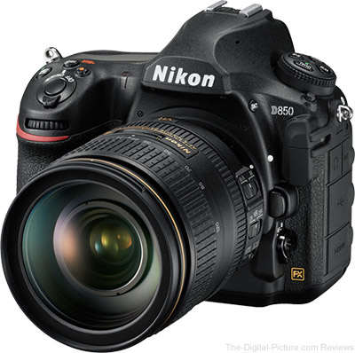 31 Steps to the Perfect Nikon D850 Setup