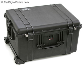Pelican 1620 Hard Case