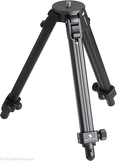 Really Right Stuff Ground Level Tripod