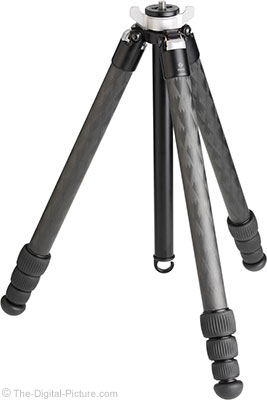 Really Right Stuff TQC-14 Carbon Fiber Tripod