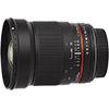 Rokinon (Samyang) 24mm f/1.4 US UMC Lens