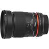 Rokinon (Samyang) 35mm f/1.4 US UMC Lens