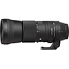 Sigma 150-600mm f/5-6.3 DG OS HSM C Lens