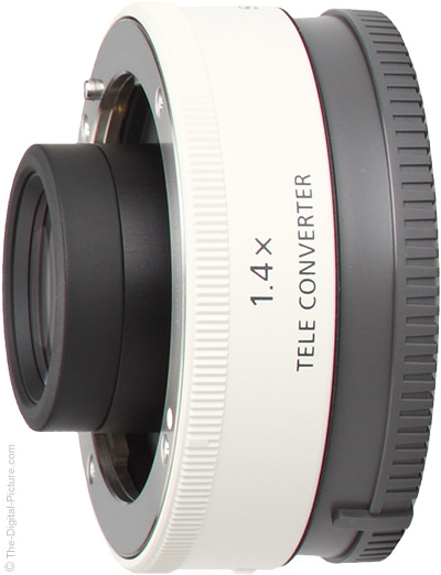 Just Posted: Sony FE 1.4x Teleconverter Review