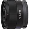 Sony FE 35mm f/2.8 ZA Lens