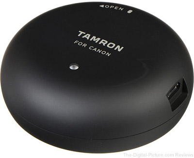 Tamron TAP-in Console