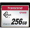 Transcend CFast 2.0 Memory Card