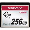 Transcend CFast 2.0 Memory Card