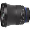 Zeiss 15mm f/2.8 Milvus Lens