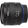 Zeiss Milvus 50mm f/2M Lens