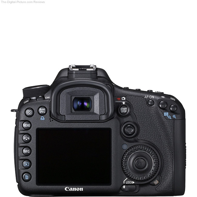7D Mark II Eyecup Extra Big for Canon 1Dx Mark II 5Ds