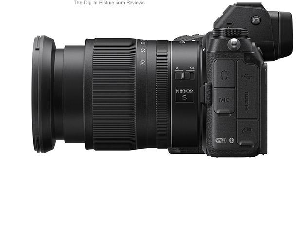 Nikon Z 6 Review