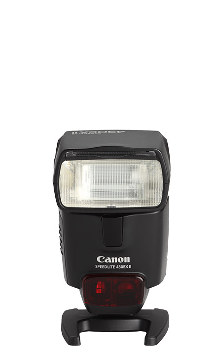Canon Speedlite 430EX II Flash