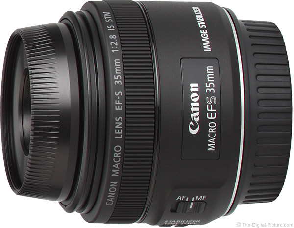 Fotodiox Pro Auto Macro Extension Tube Kit for Canon EOS EF//EF-S Lenses for Extreme Close-Up Black