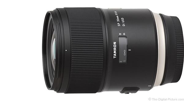 タムロン 35mm f1 4